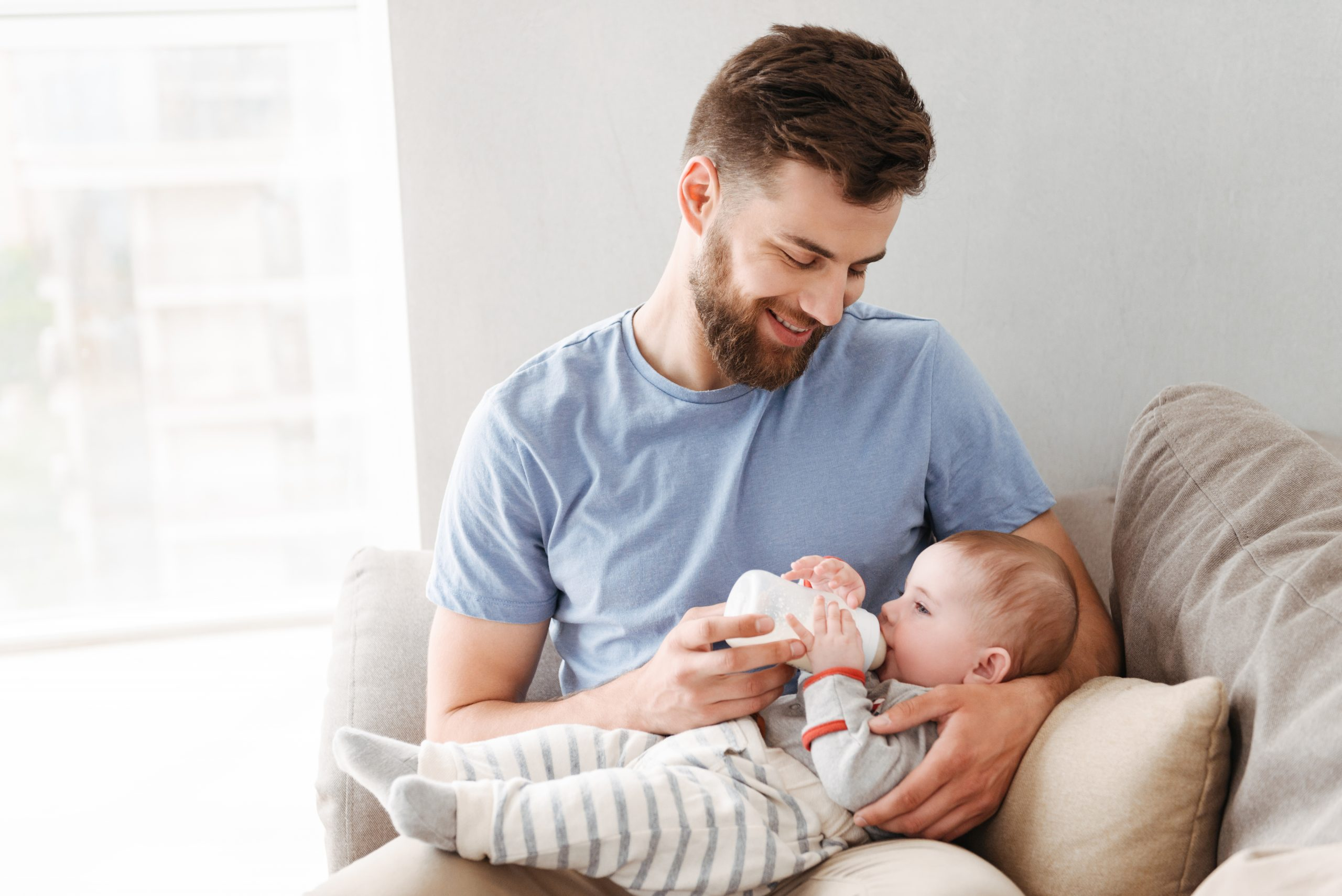 Easy ways to baby-proof your home