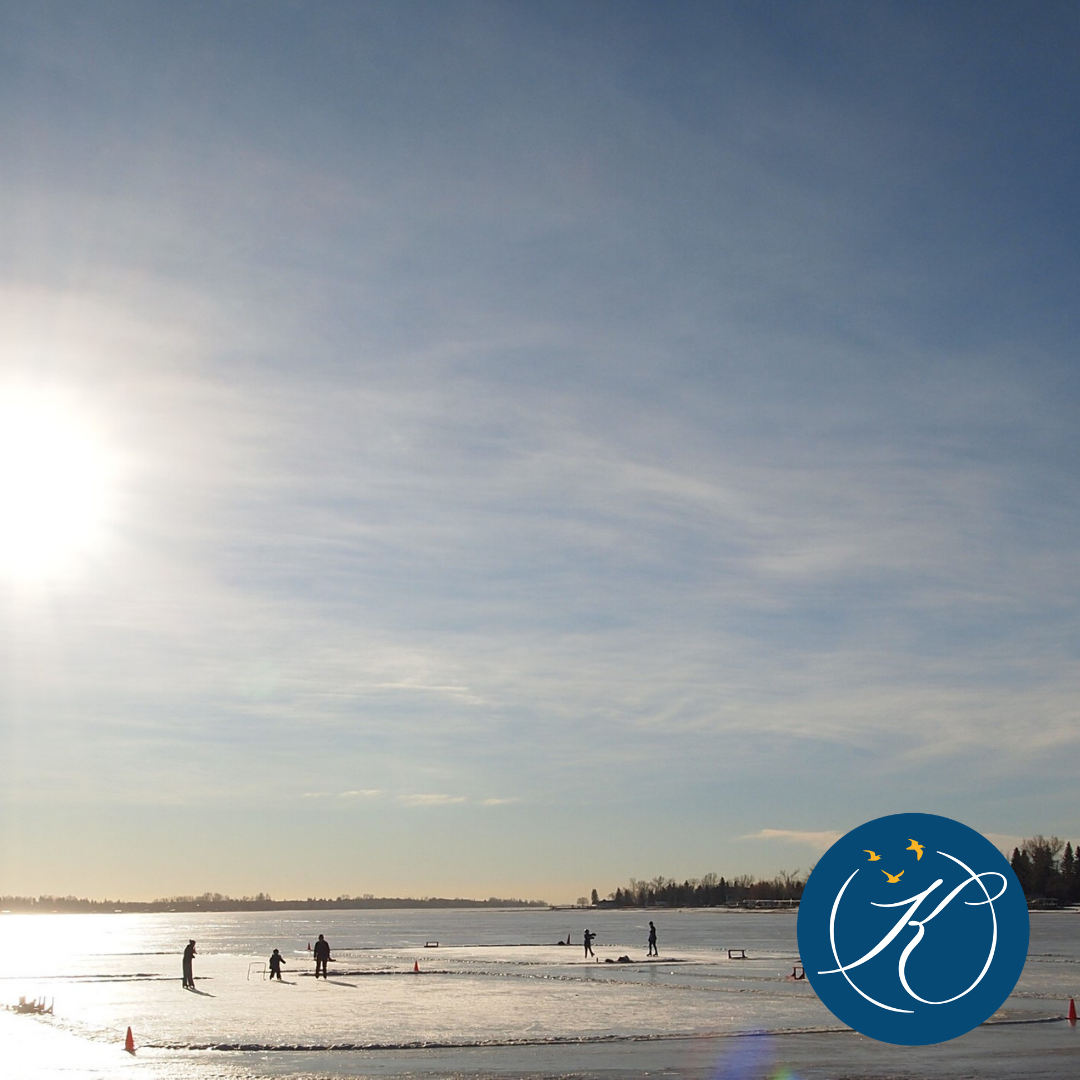 Staying Safe with Winter Activities in Chestermere