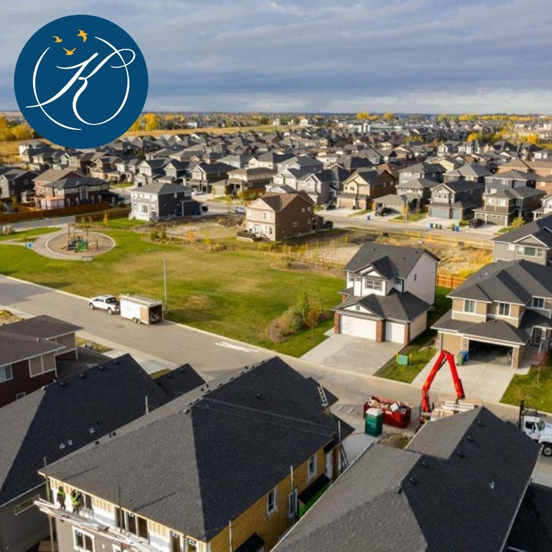 Homes for Sale in Phase 2B at Kinniburgh South