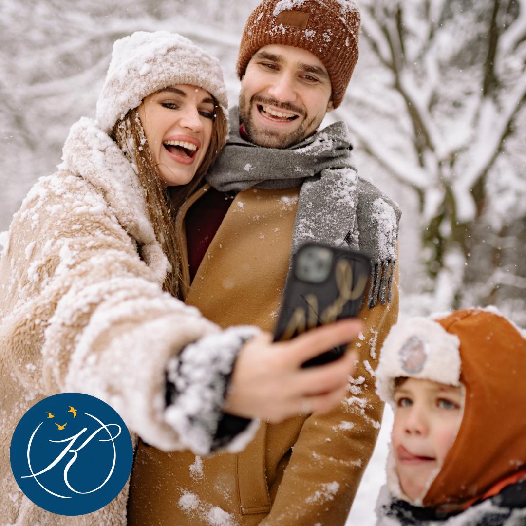 Explore Your New Neighbourhood This Winter