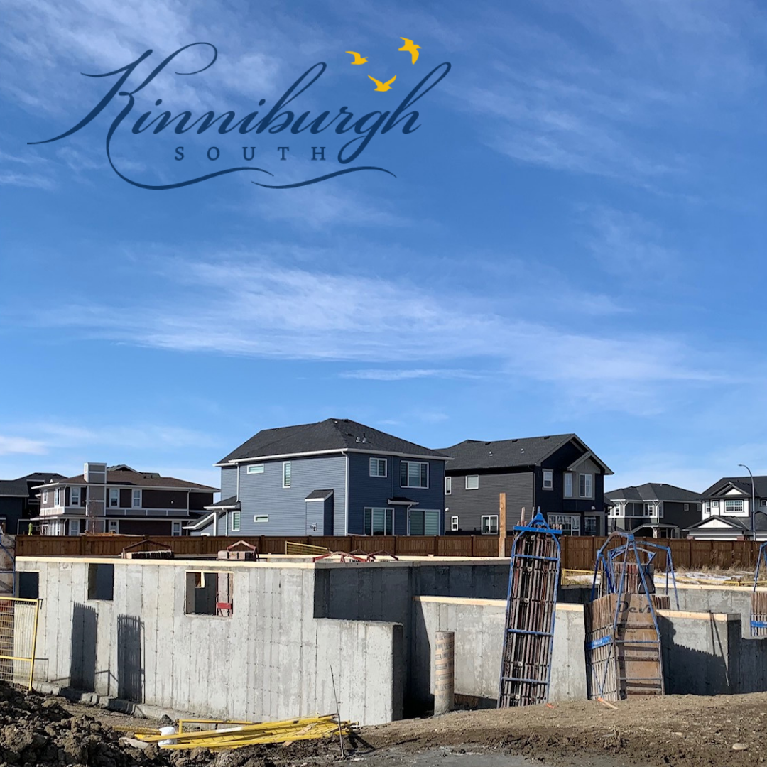 New Homes Now Under Construction in Phase 2B