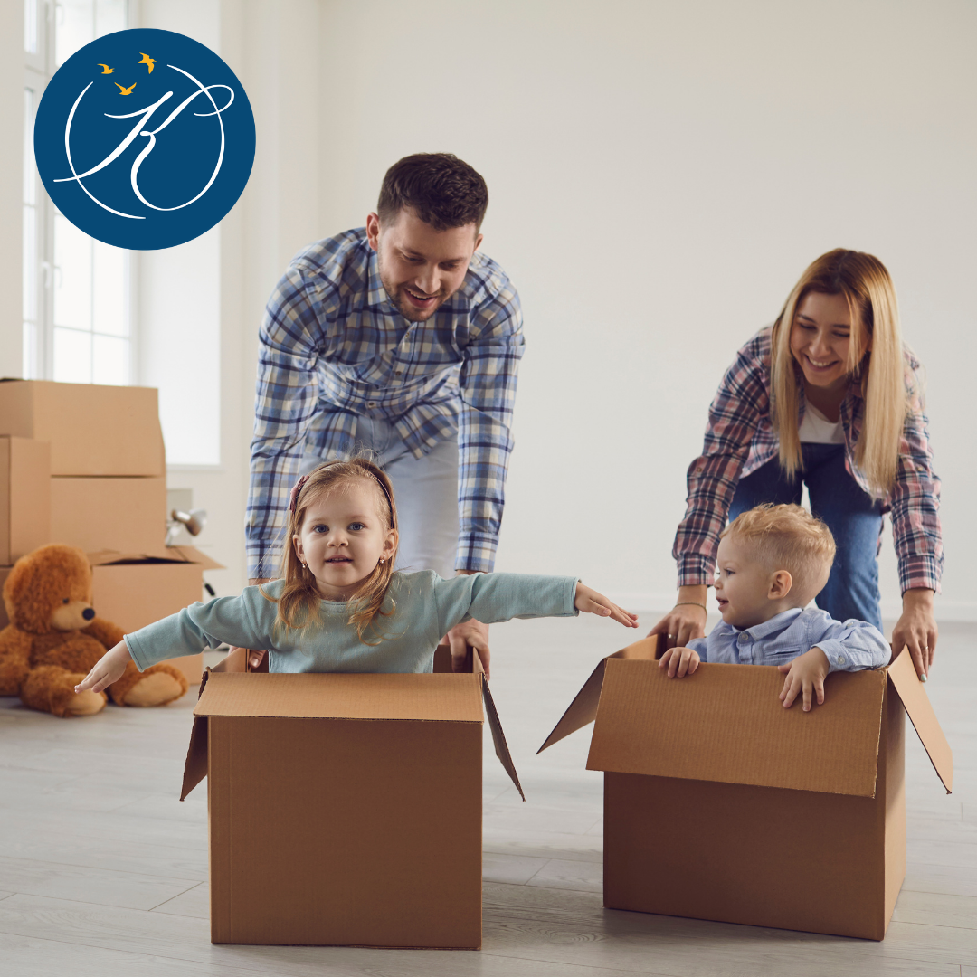 Building a New Home in a Seller's Market