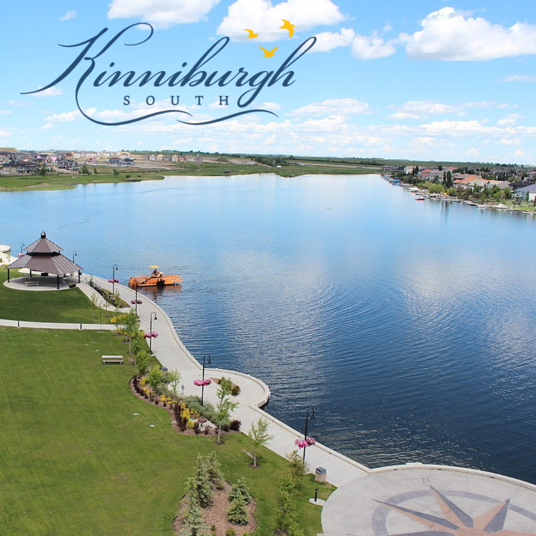Why choose Kinniburgh South in Chestermere for your new home?