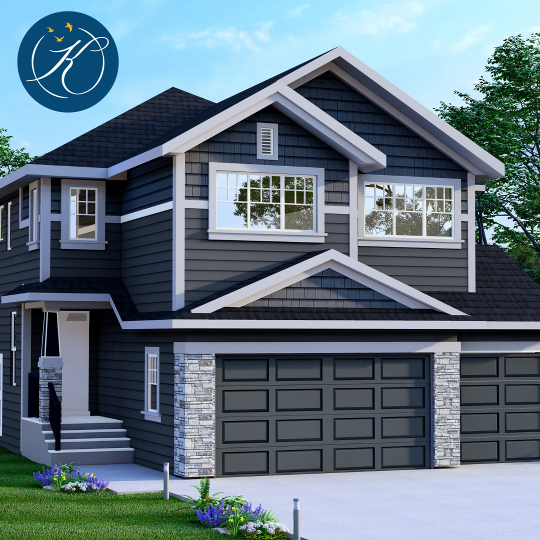 Semi-Estate Homes in Kinniburgh South Offer Tremendous Value
