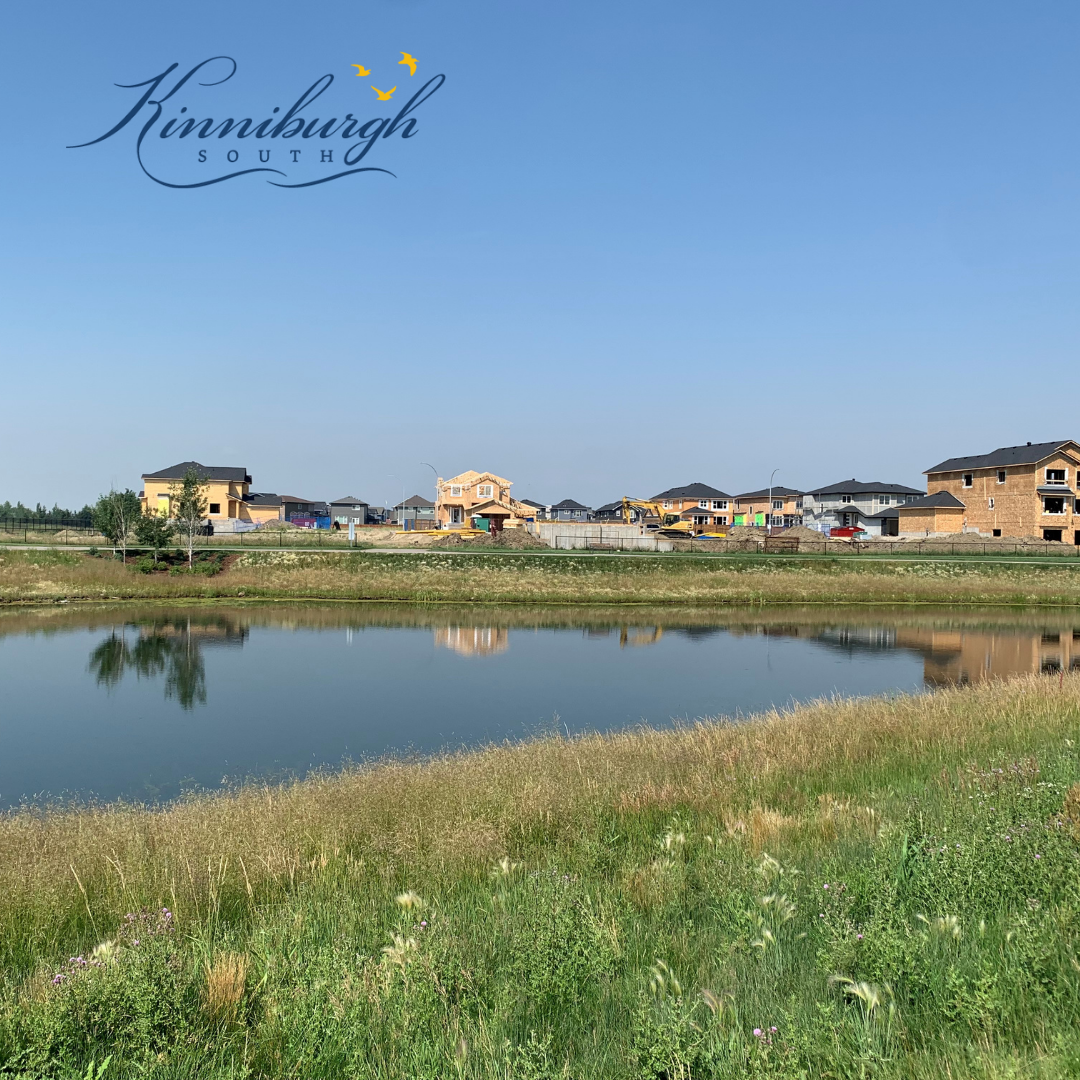 Quick Possession Homes Now Available in Kinniburgh South